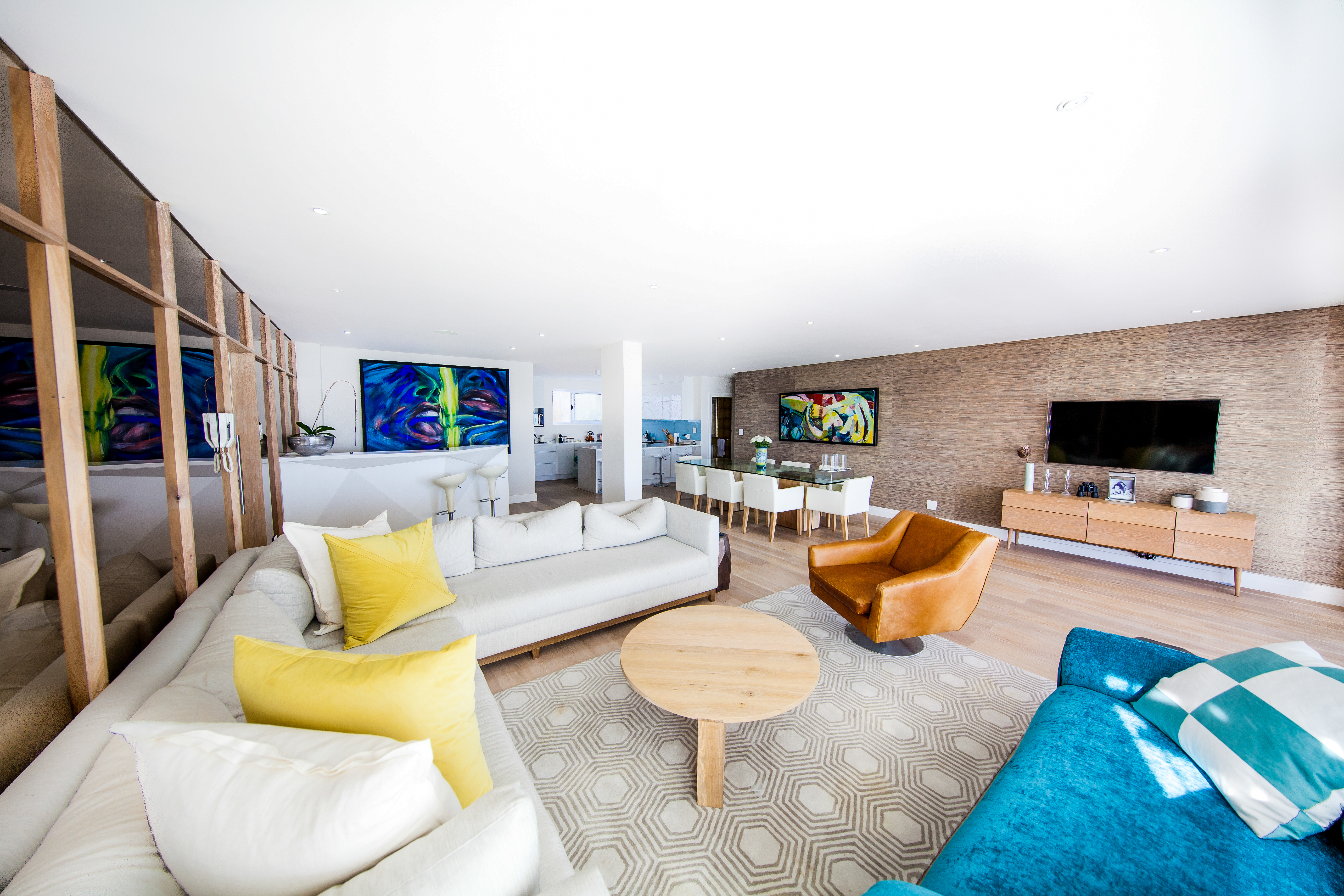 Moses Apartment 3 Bedroom Luxury Holiday Accommodation apartment house rental Atlantic Letting Cape Town photo