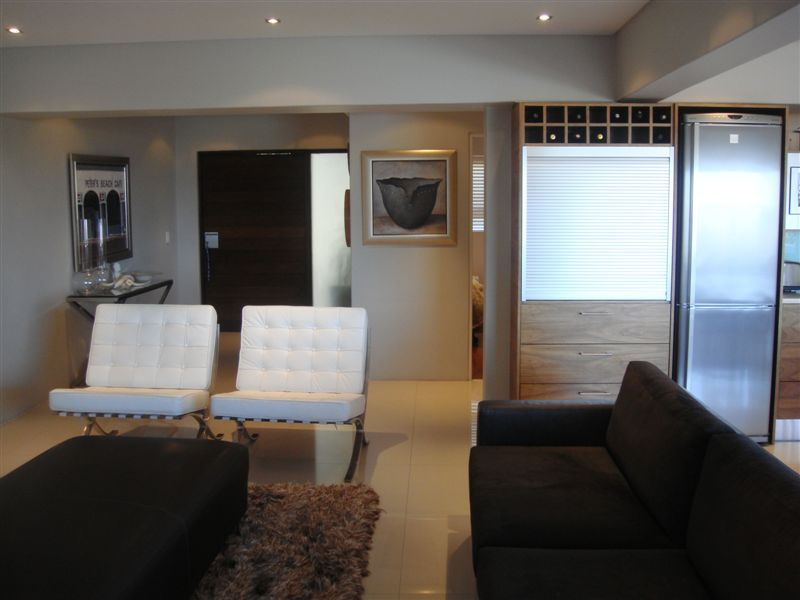 Doverhurst Apartment 3 bedroom Luxury Holiday Rental Property Accommodation Atlantic Letting Cape Town Sea Point image