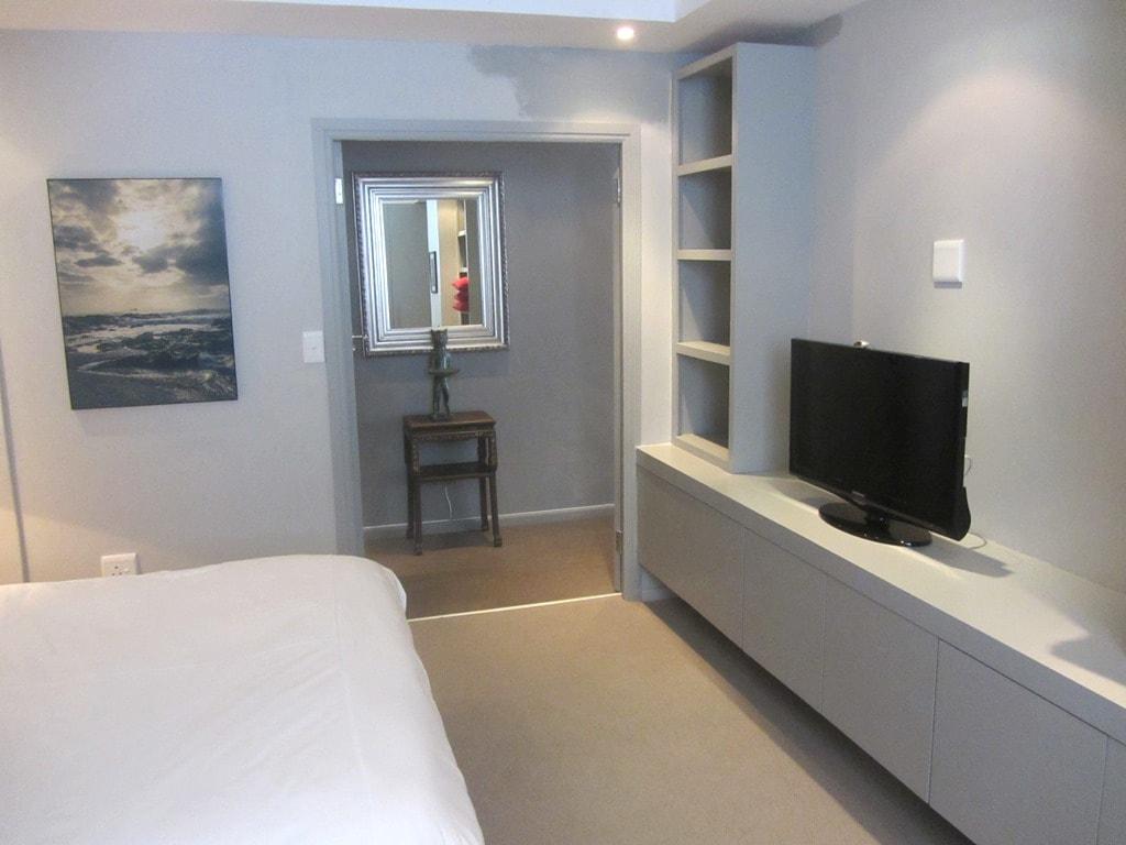 De Oude Schuur Apartment 1 Bedroom Flat Cape Town Atlantic Letting bedroom photo